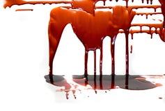 αίμα Στοκ Φωτογραφίες