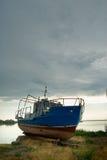αίσθημα της θύελλας Στοκ εικόνα με δικαίωμα ελεύθερης χρήσης