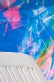 αίσθημα του καλοκαιρι&omic Στοκ εικόνα με δικαίωμα ελεύθερης χρήσης