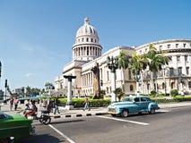 Αβάνα - Κούβα Στοκ Εικόνες