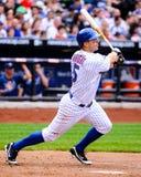 Δαβίδ Wright New York Mets Στοκ Εικόνα