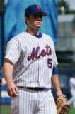 Δαβίδ Wright, New York Mets Στοκ φωτογραφίες με δικαίωμα ελεύθερης χρήσης