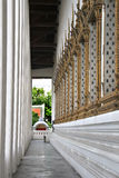 αβαείο Ταϊλάνδη Στοκ φωτογραφία με δικαίωμα ελεύθερης χρήσης
