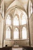 Αβαείο Canas Στοκ εικόνα με δικαίωμα ελεύθερης χρήσης