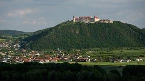 Αβαείο Gottweig, Wachau, Αυστρία Στοκ εικόνες με δικαίωμα ελεύθερης χρήσης