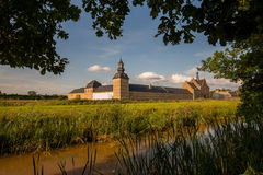 Αβαείο Herkenrode Στοκ Φωτογραφία