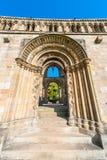 Αβαείο Jedburgh Στοκ Φωτογραφίες