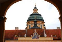Αβαείο Melk Στοκ Φωτογραφία