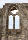 Αβαείο Montmajour κοντά σε Arles, Γαλλία Στοκ φωτογραφία με δικαίωμα ελεύθερης χρήσης