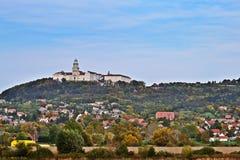 Αβαείο Pannonhalma Στοκ εικόνα με δικαίωμα ελεύθερης χρήσης