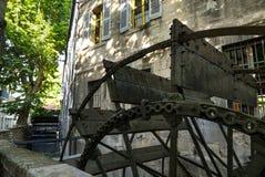 Αβινιόν (Προβηγκία, Γαλλία) Στοκ Φωτογραφία