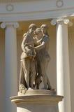 αγάλματα Στοκ Φωτογραφία