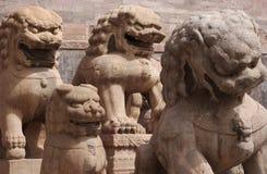 αγάλματα Στοκ εικόνες με δικαίωμα ελεύθερης χρήσης