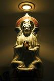 αγάλματα bodhisattva Στοκ εικόνες με δικαίωμα ελεύθερης χρήσης