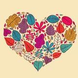 Αγάπης διανυσματική απεικόνιση υποβάθρου καρδιών αφηρημένη διανυσματική απεικόνιση