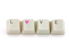 αγάπη έννοιας Στοκ φωτογραφία με δικαίωμα ελεύθερης χρήσης