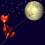 αγάπη αέρα 2 Στοκ Εικόνα
