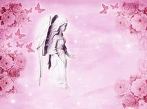 Αγάπη αγγέλου στοκ εικόνες
