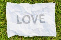 Αγάπη για να βλάψει Στοκ Φωτογραφίες