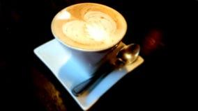 αγάπη εικονογράφων απεικόνισης φλυτζανιών καφέ πλίθας που γίνεται Στοκ φωτογραφίες με δικαίωμα ελεύθερης χρήσης