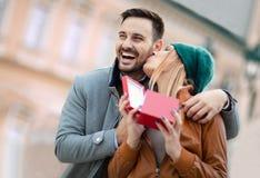 αγάπη ζευγών Στοκ φωτογραφία με δικαίωμα ελεύθερης χρήσης