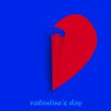 αγάπη καρδιών έννοιας Στοκ εικόνα με δικαίωμα ελεύθερης χρήσης