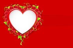 αγάπη καρτών διανυσματική απεικόνιση