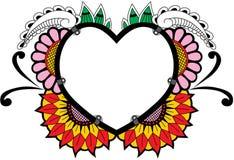 Αγάπη λουλουδιών απεικόνισης ελεύθερη απεικόνιση δικαιώματος