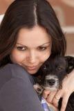 Αγάπη μητέρων στοκ φωτογραφία με δικαίωμα ελεύθερης χρήσης