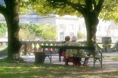 αγάπη παλαιά Στοκ εικόνα με δικαίωμα ελεύθερης χρήσης