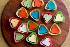 Αγάπη τυριών Στοκ εικόνα με δικαίωμα ελεύθερης χρήσης