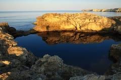 αγάπη φλυτζανιών Στοκ φωτογραφία με δικαίωμα ελεύθερης χρήσης