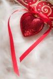 αγάπη Χριστουγέννων στοκ φωτογραφίες