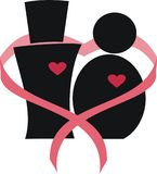 αγάπη 2 Στοκ φωτογραφία με δικαίωμα ελεύθερης χρήσης
