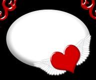 αγάπη 4 επιστολών στοκ φωτογραφία