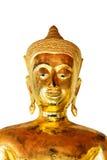 Αγάλματα του Βούδα Στοκ εικόνες με δικαίωμα ελεύθερης χρήσης