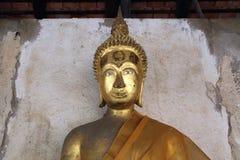αγάλματα του Βούδα Στοκ φωτογραφία με δικαίωμα ελεύθερης χρήσης