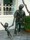 αγάλματα Στοκ φωτογραφίες με δικαίωμα ελεύθερης χρήσης