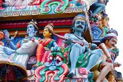 Αγάλματα Hinduism στοκ φωτογραφίες με δικαίωμα ελεύθερης χρήσης
