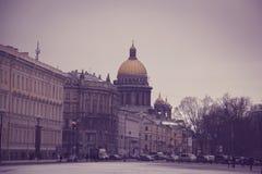 Αγία Πετρούπολη Στοκ εικόνες με δικαίωμα ελεύθερης χρήσης