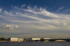 Αγία Πετρούπολη Στοκ Φωτογραφίες