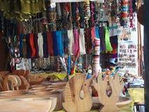 Αγαθά Mesican για την πώληση Στοκ Εικόνες