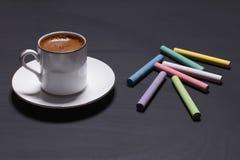 αγαθό καφέ Στοκ φωτογραφία με δικαίωμα ελεύθερης χρήσης