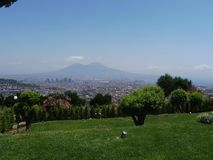 Αγαθό Panoramica τώρα στοκ εικόνες