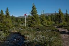 Αγαπάμε τη φύση μας Στοκ φωτογραφίες με δικαίωμα ελεύθερης χρήσης