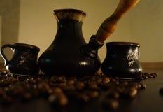 Αγαπημένος καφές στοκ εικόνες