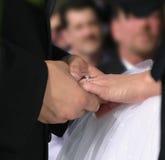 Αγαπώντας χέρια Στοκ εικόνες με δικαίωμα ελεύθερης χρήσης