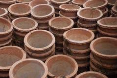 Αγγειοπλαστική της Βεγγάλης. Στοκ Εικόνες