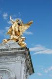 Αγγλία Λονδίνο αναμνηστι Στοκ Εικόνα