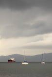 αγγλική θύελλα Βανκούβ&epsi Στοκ Εικόνες